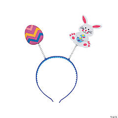 Easter Head Boppers
