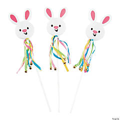 Easter Jingle Wands Clip Strip
