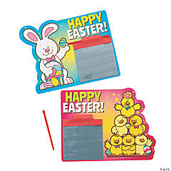 Easter Magic Screens