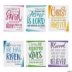Easter Poster Set