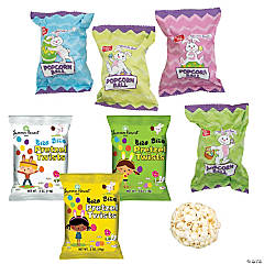Easter Salty Snacks Mix