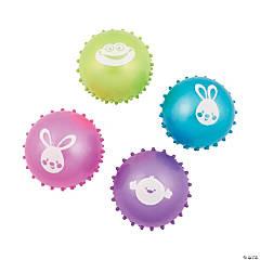 Easter Spike Balls