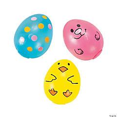 Easter Splat Balls
