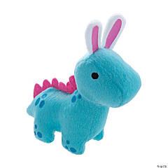 Easter Stuffed Dinosaur