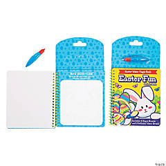 Easter Water Magic Activity Book & Pen Sets