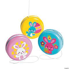 Easter Yo-Yos PDQ