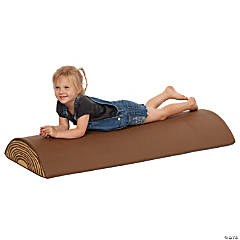 ECR4Kids Tree Log Roll - Long