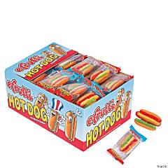 Efrutti® Hot Dog Gummi Candy