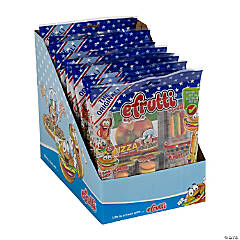 Efrutti® Lunch Bag Gummi Candy Packs