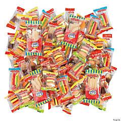 Efrutti<sup>®</sup> Food Gummy Candy Mega Mix