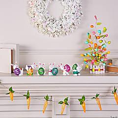 Egg Tree Decorating Kit