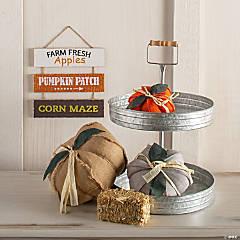 Elegant Fall Indoor Decorating Kit