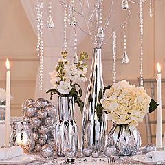 Elegant Glam Wedding Theme