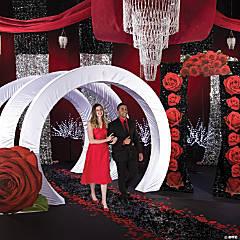 Elegant Rose Grand Decorating Kit