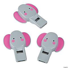 Elephant Flat Whistles