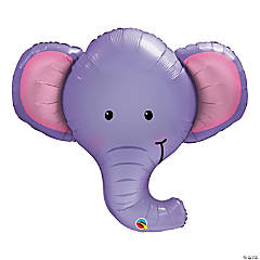 Elephant-Shaped 39