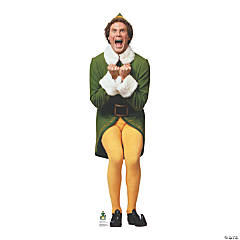 Elf™ Will Ferrell as Excited Buddy Elf Stand-Up