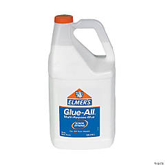 Elmer's® Gallon Jug of Glue-All® White Glue