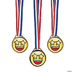 Emoji Award Medals