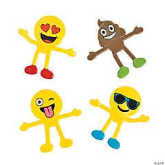 Emoji Bendables