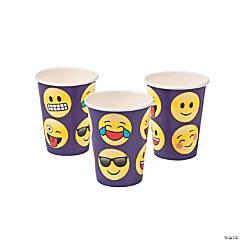Emoji Cups