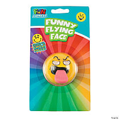 Emoji Flick Flingers