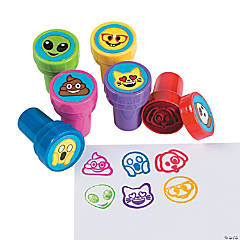 Emoji Fun Stampers