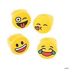 Emoji Rings