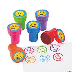 Emoji Stampers