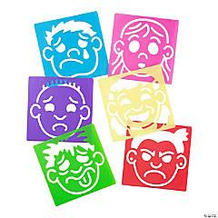 Emotion Stencils