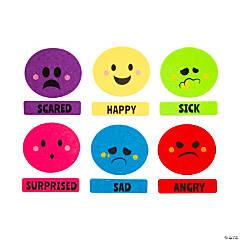 Emotions Shapes