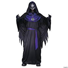 Emperor Of Evil Boy's Costume