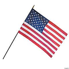 Empire Brand U.S. Classroom Flag, 12