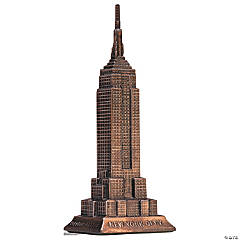 Empire State Building Stand-Up