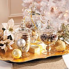 Enchanted Christmas Table Decoration Ideas