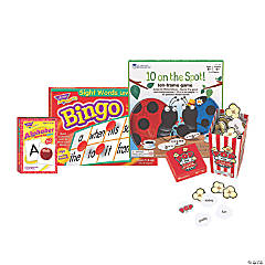 Engineering & Building STEM Boredom Buster Kit