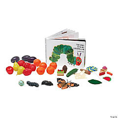 Eric Carle's The Very Hungry Caterpillar™ 3D Storybook
