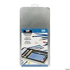 essentials(TM) Watercolor Painting Set