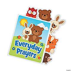 Everyday Mini Prayer Board Books