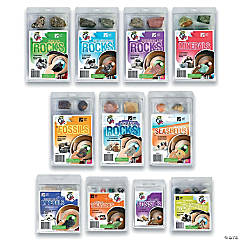 Explore with Me, Set of 11