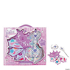 Expressions® Princess Cosmetic & Accessories Kit