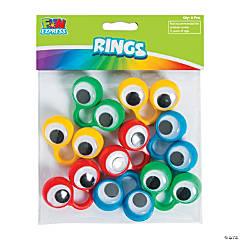 Eye Peeper Rings