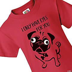 Eyes Only For You Youth T-Shirt