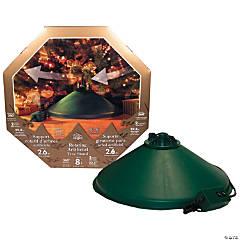 EZ Rotating Christmas Tree Stand