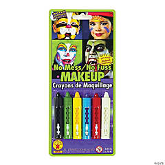 Face-Painting Crayons