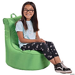 Factory Direct Partners Cali Paddle Out Bean Bag - Grassy Green