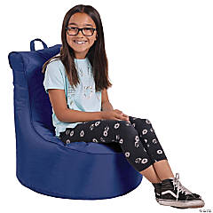 Factory Direct Partners Cali Paddle Out Bean Bag - Navy