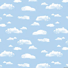 Fadeless® Clouds & Sky Art Paper Rolls