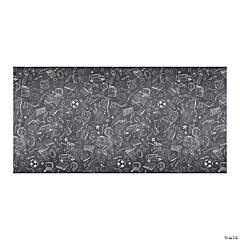 Fadeless<sup>®</sup> School Doodles Bulletin Board Paper Roll