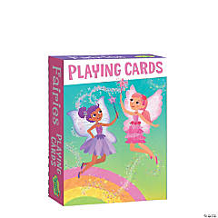 Fairies Playing Card Pack